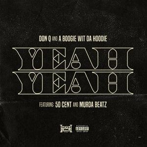 Don Q & A Boogie Wit da Hoodie Artist photo