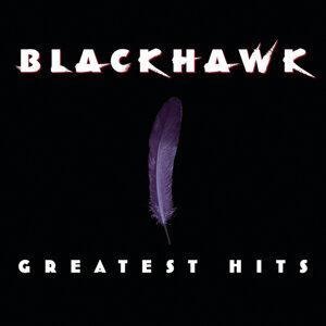 BlackHawk 歌手頭像