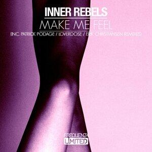 Inner Rebels 歌手頭像