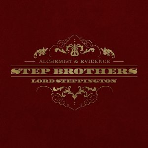 Step Brothers 歌手頭像
