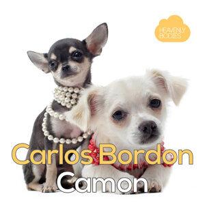 Carlos Bordon 歌手頭像