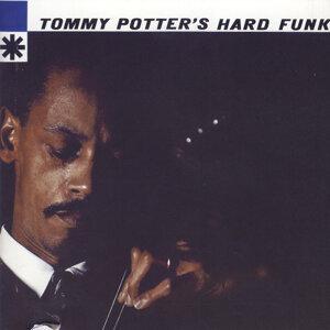 Tommy Potter
