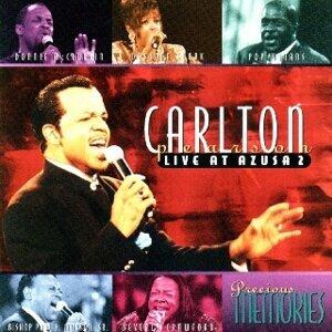 Carlton Pearson 歌手頭像
