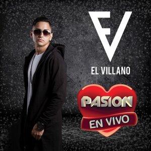El Villano 歌手頭像