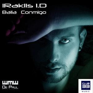 Iraklis ID 歌手頭像