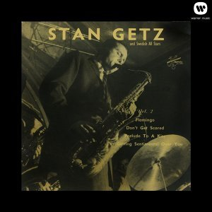 Stan Getz And Swedish All Stars