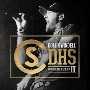 Cole Swindell 歌手頭像