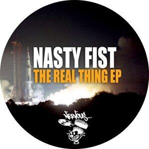 Nasty Fist 歌手頭像