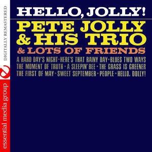 Pete Jolly And His Trio 歌手頭像