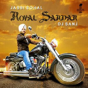 Jassi Sohal 歌手頭像