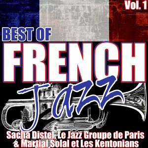 Sacha Distel | Le Jazz Groupe de Paris | Martial Solal et Les Kentonians 歌手頭像