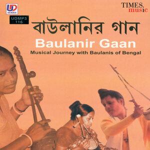 Arati Biswas, Bharati Sarkar, Subhadra Sharma 歌手頭像
