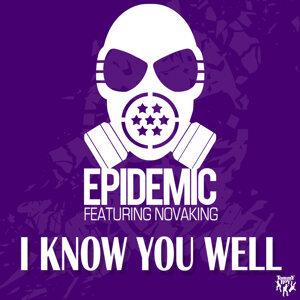 Epidemic 歌手頭像