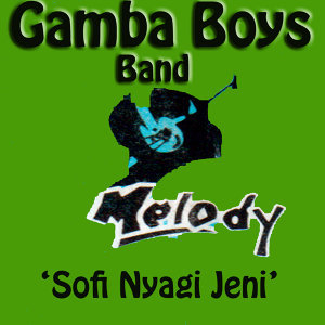 Gamba Boys Band 歌手頭像