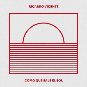Ricardo Vicente 歌手頭像