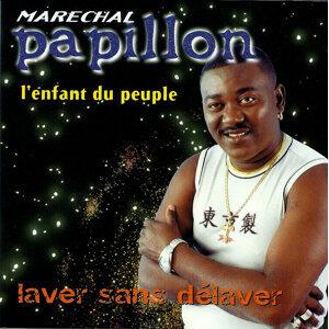 Marechal Papillon 歌手頭像