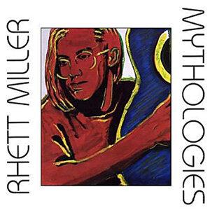 Rhett Miller (瑞特米勒) 歌手頭像