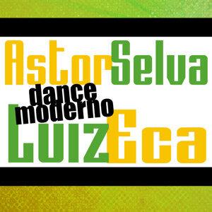 Astor Selva | Luiz Eca 歌手頭像