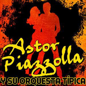 Astor Piazzolla | Su Orquesta Típica 歌手頭像