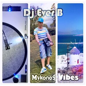 DJ Ever B 歌手頭像