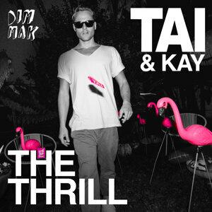 TAI & Kay 歌手頭像