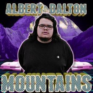 Albert Dalton Artist photo