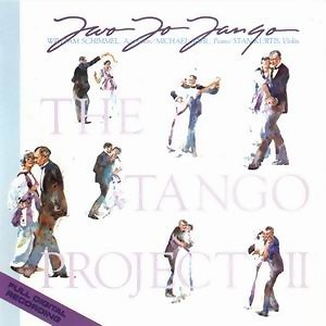 The Tango Project 歌手頭像