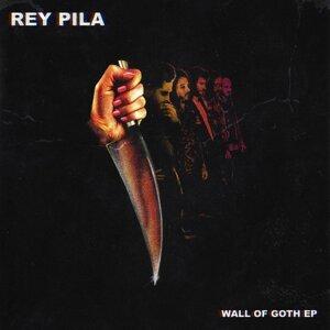 Rey Pila 歌手頭像