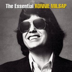 Ronnie Milsap (朗尼米爾塞) 歌手頭像
