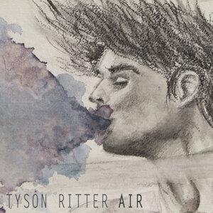Tyson Ritter