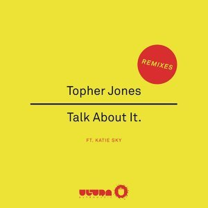 Topher Jones feat. Katie Sky 歌手頭像