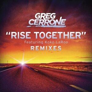Greg Cerrone feat. Koko LaRoo
