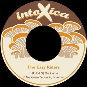 The Easy Riders 歌手頭像