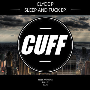 Clyde P 歌手頭像