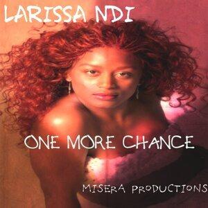 Larissa Ndi 歌手頭像