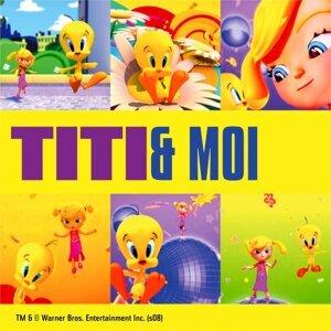 Titi 歌手頭像