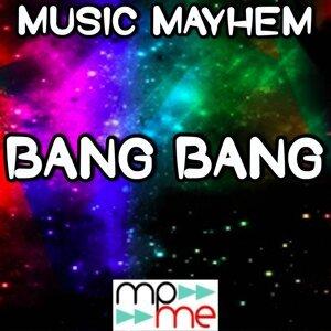 Music Mayhem 歌手頭像