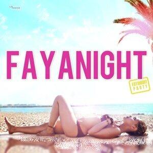 Fayanight 歌手頭像