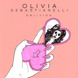 Olivia Sebastianelli 歌手頭像
