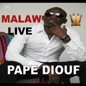 Pape Diouf 歌手頭像