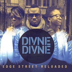 Divine Divine 歌手頭像