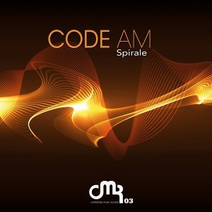 Code AM 歌手頭像