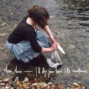 Anna Aaron 歌手頭像