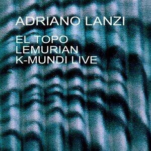 Adriano Lanzi 歌手頭像