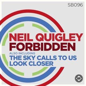 Neil Quigley 歌手頭像