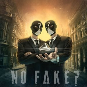 No Fake ? 歌手頭像