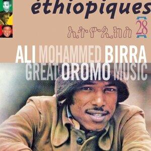 Ali Mohammed Birra 歌手頭像