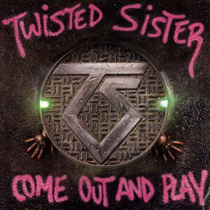 Twisted Sister 歌手頭像
