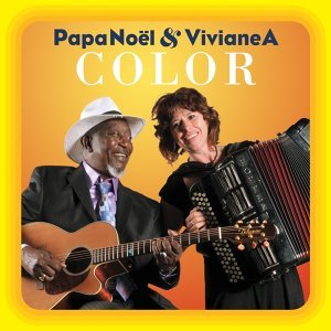Papa Noël, Viviane A 歌手頭像