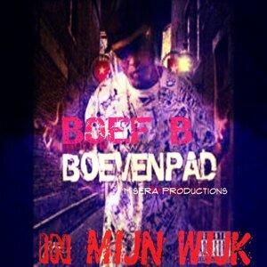 Boef B 歌手頭像